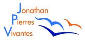 Jonathan pierres vivantes